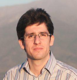 Dr. Pedro Parraguez