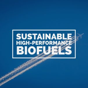 Sustainable High-Performance Fuels