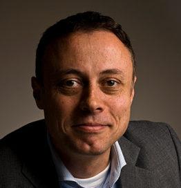 Dr. Søren Salomo